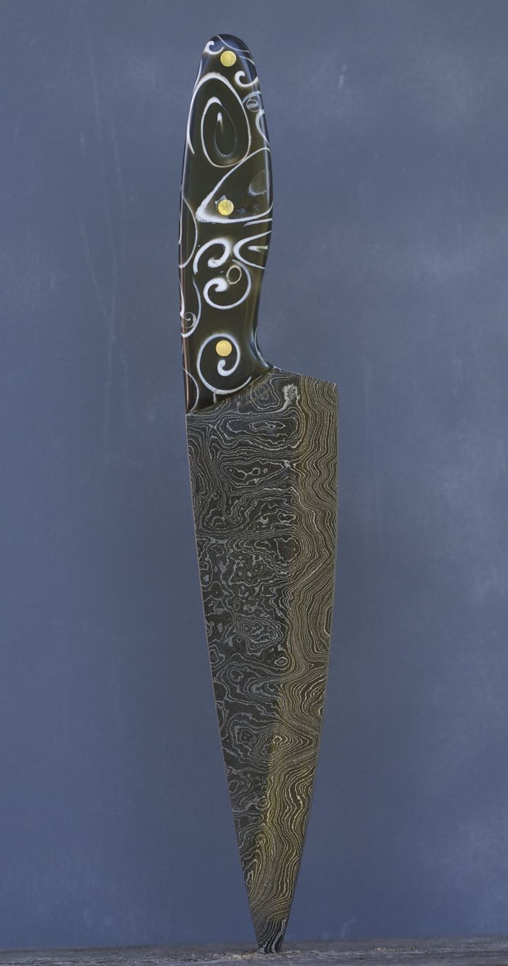 115 best images about damascus mokume gane on pinterest stainless steel hunting knives and. Black Bedroom Furniture Sets. Home Design Ideas
