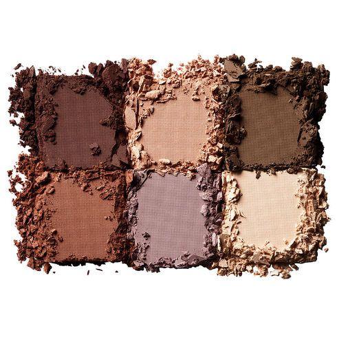 Nyx - Palette d'ombres à paupières LID LINGERIE -9€ OU SUR FEELUNIQUE 10€ http://m.fr.feelunique.com/p/NYX-Professional-Makeup-Lingerie-Shadow-Palette