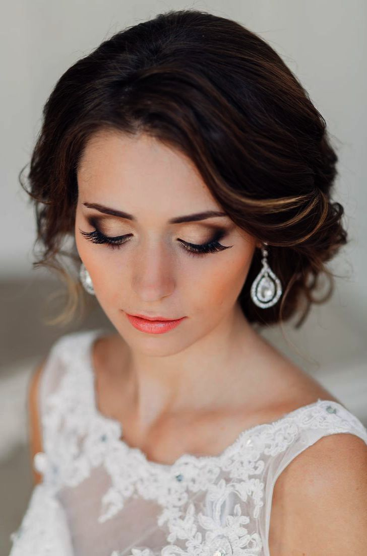 Wedding Day Of Coordinator Near Me Across Wedding Day Shoes Tips Near Wedding Rings Helzberg Und Gorgeous Wedding Makeup Wedding Day Makeup Wedding Makeup Tips
