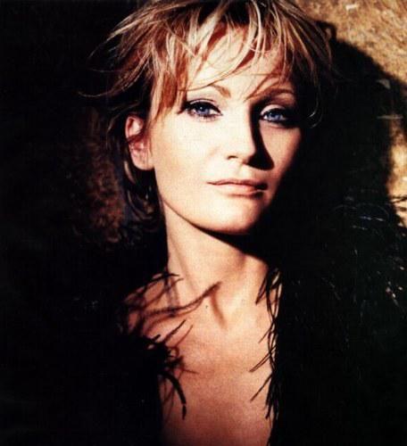 Patricia Kaas, french singer