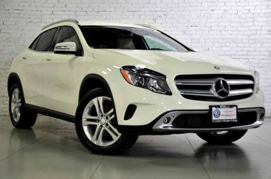 Cars for Sale: Used 2015 Mercedes-Benz GLA250 in 4MATIC, Chicago IL: 60641 Details - Sport Utility - Autotrader