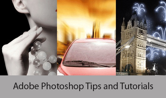 Photoshop Tips For Beginners With Problems - Don't Give Up Yet:)