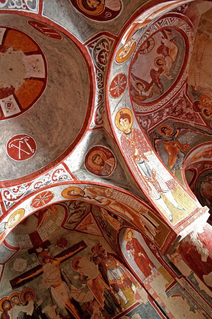 Apple Church in Cappadocia | Explore daniademirci's photos o… | Flickr - Photo Sharing!