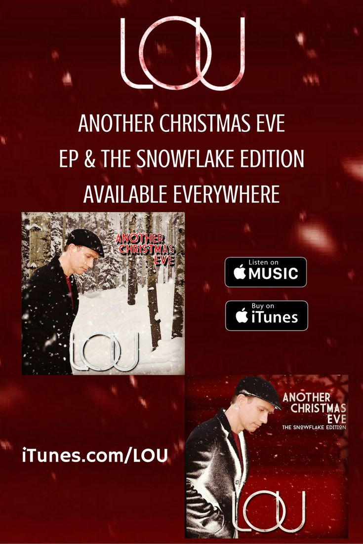 It's #november It's that time of year to pull out all the #holiday #music …