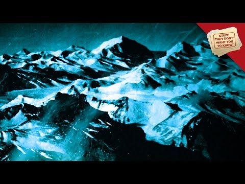 4 Things Beneath the Antarctic Ice - YouTube