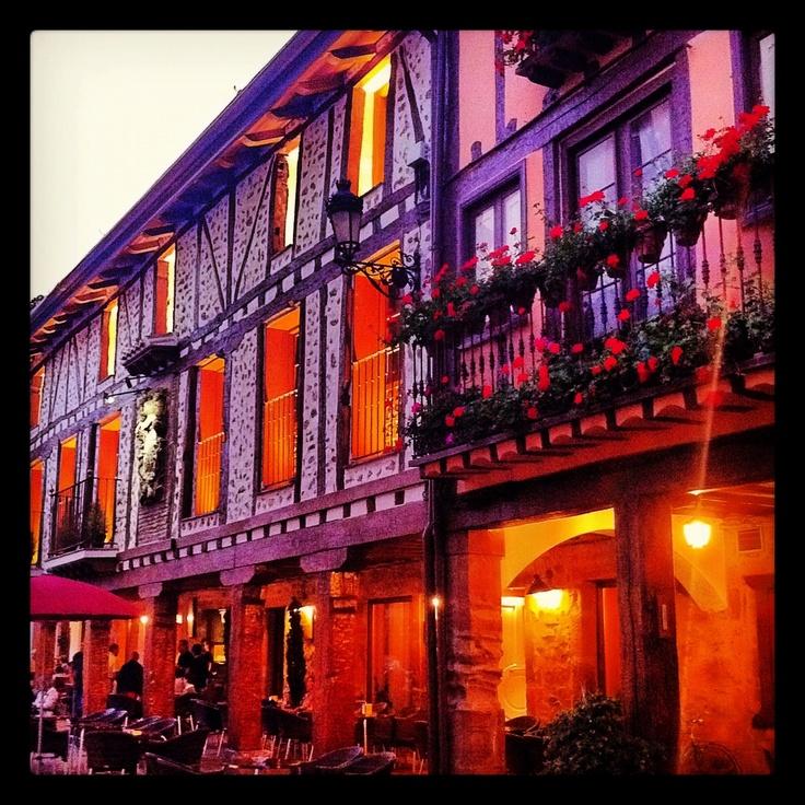 Charming..Ezcaray, La Rioja-Spain