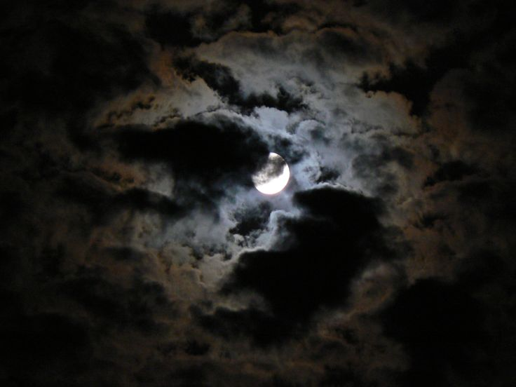 Moon Photo: Beata Bauer