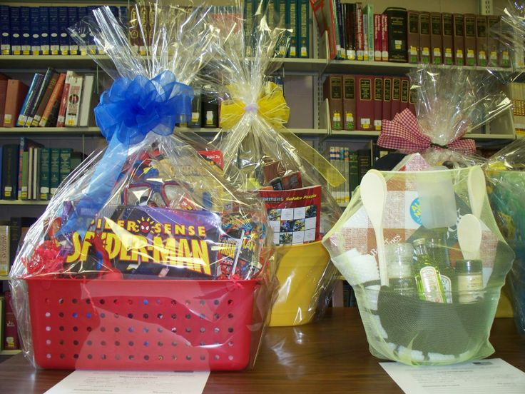 26 best easter basket ideas images on pinterest gift basket gift basket ideas make yourself public library celebrate old glory negle Image collections