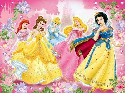 disney screensaver | Disney Princesses Pictures Page 1
