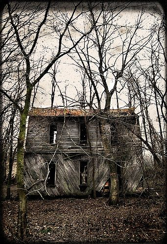 bell witch house | Flickr - Photo Sharing!