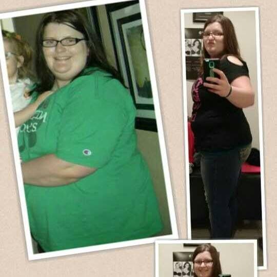 Same study insanity weight loss journey always