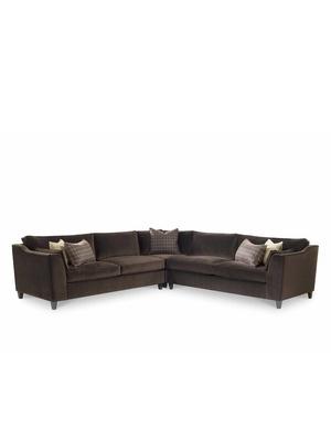 Gilt Sofa Sectional