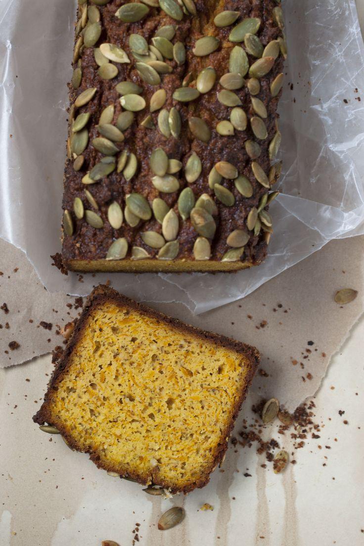 Top 25+ best Paleo Pumpkin Bread ideas on Pinterest ...