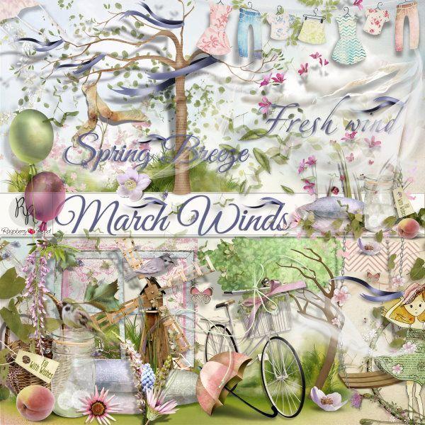 RRD_March Winds