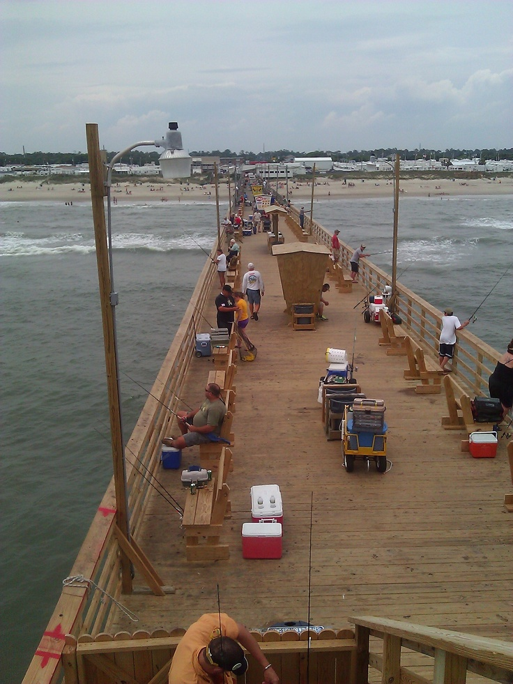 25 best ideas about emerald isle on pinterest north for Point lookout fishing pier