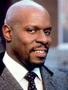 Spenser: For Hire Avery Brooks as Hawk