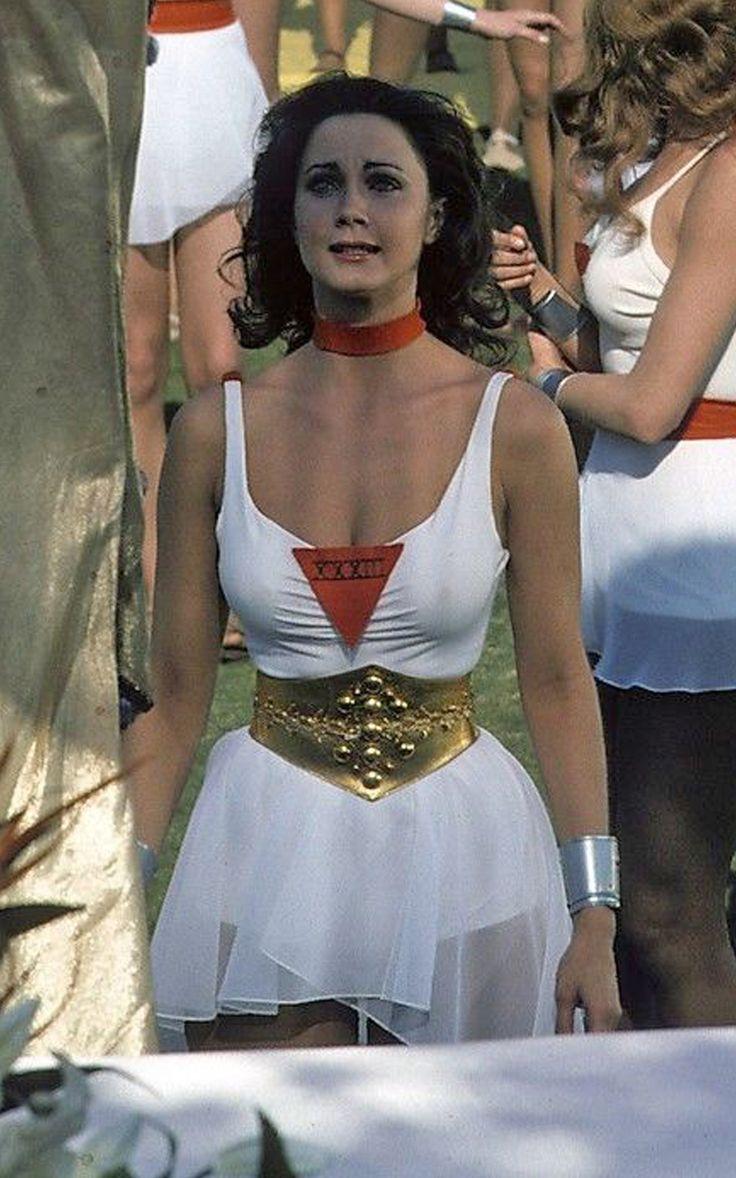 Lynda Carter - Wonder Woman, 1970s | M.D.L | Wonder Woman ...
