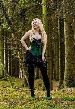 Carmen Elise Espenæs – SAVN « Femme Metal Webzine