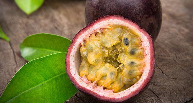 Маракуйя – вкусный экзотический диетический фрукт