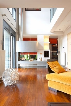 Project - Duplex apartment in Athens - Architizer