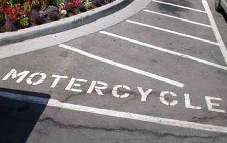 Parking Lot Line Striping Contractor #oops #roc #sealcoatingcontractor #brightonny #farmingtonny #victorny