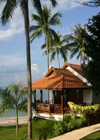 Napasai Samui in Koh Samui, Thailand. #audleyholidays #theaudleyway