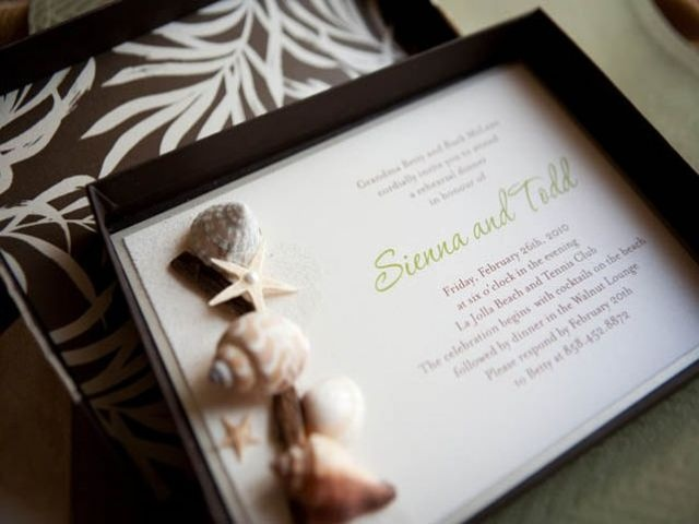 16 best Creative Beach Theme Invitations images on Pinterest