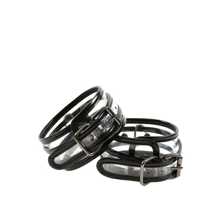Bare Bondage - Ankle Cuffs