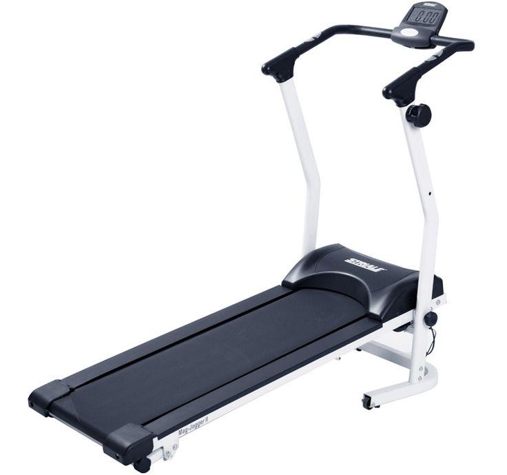 Comprar Cinta Caminadora Striale ST-678 Mag Jogger II por 239,00 € en fitnessdigital | Cintas de correr | Ahora en Promoción | Portes gratis | Con información detallada, opiniones, fotos y vídeos.