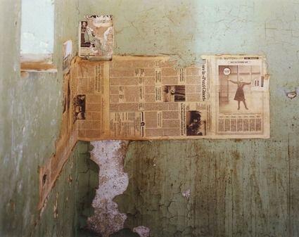 Guido Guidi - Alerno, Italy, 1997
