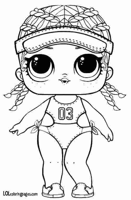 Lol Coloring Pages Series 3 Cute Coloring Pages Coloring Pages Lol Dolls