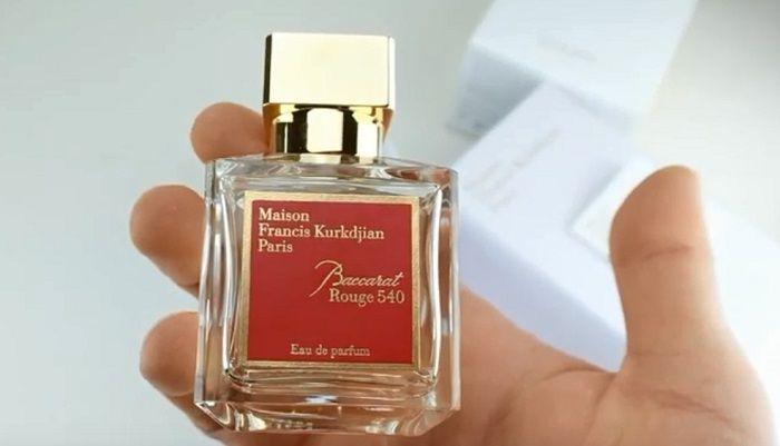 Maison Francis Kurkdjian Baccarat Rouge 540 Eau De Parfum Review Maisonfranciskurkdjianbaccaratrouge540 Perfume Perfume Reviews Perfume And Cologne Baccarat