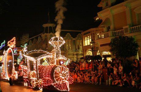 Tips Parques Disney: Ir a Disney, California o Florida?