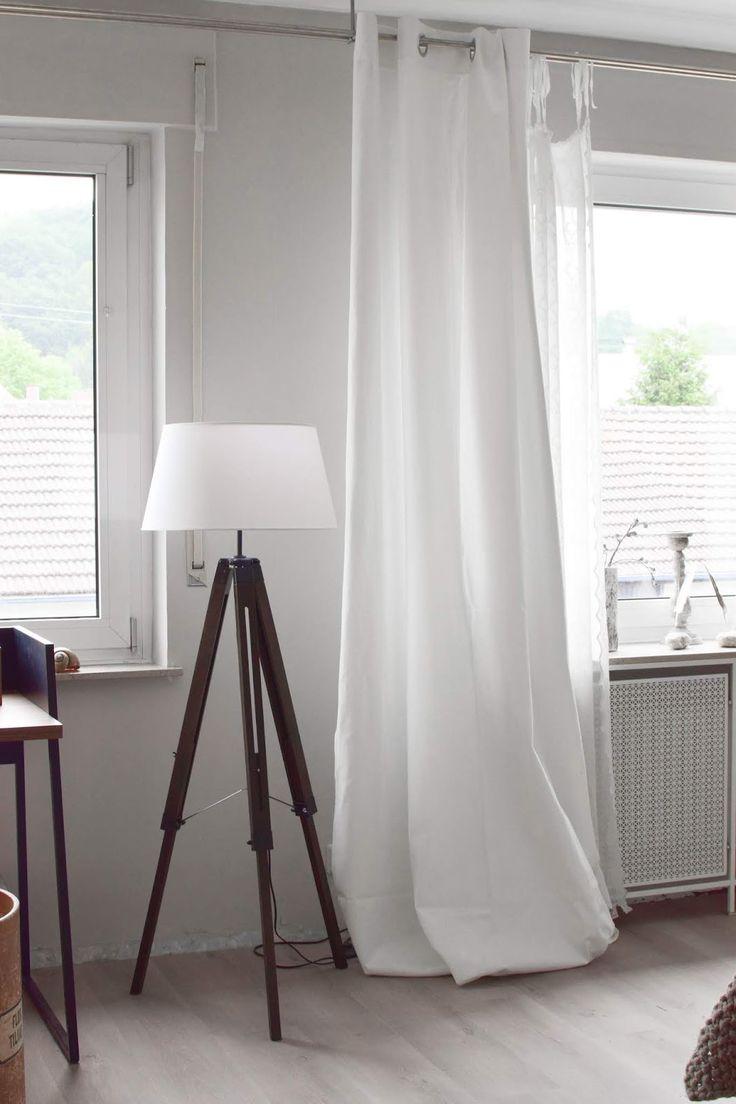 Das neue schlafzimmer vorher nachher mein blog - Neues schlafzimmer ...