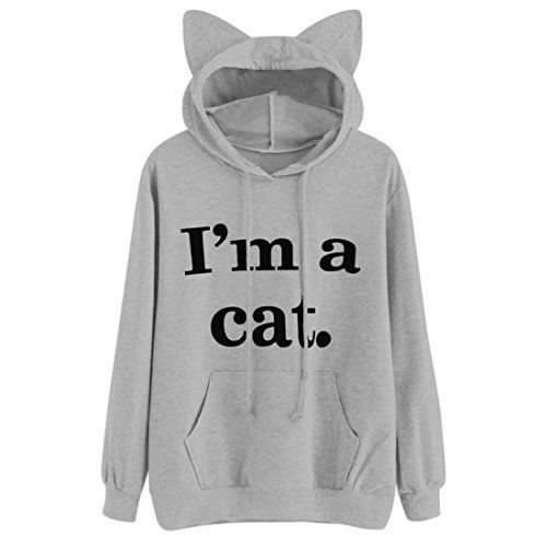 Pin by Meredith Lischer on LIL | Sweatshirts, Hoodies, Pullover
