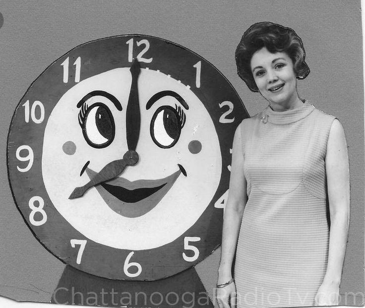 Miss Marcia Romper Room Baby boomers memories, Romper