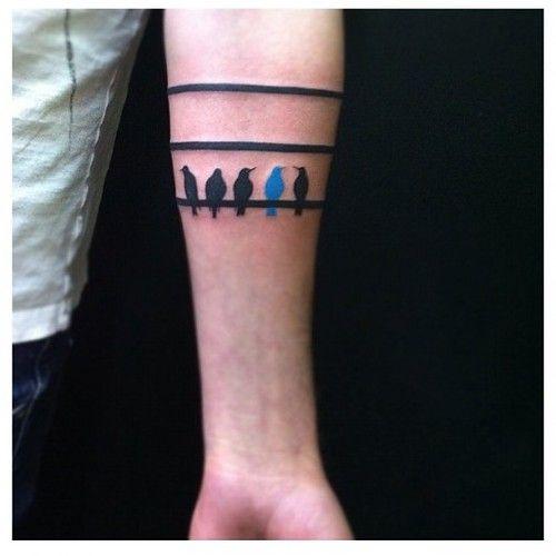 So quite simple - Tattoo Art