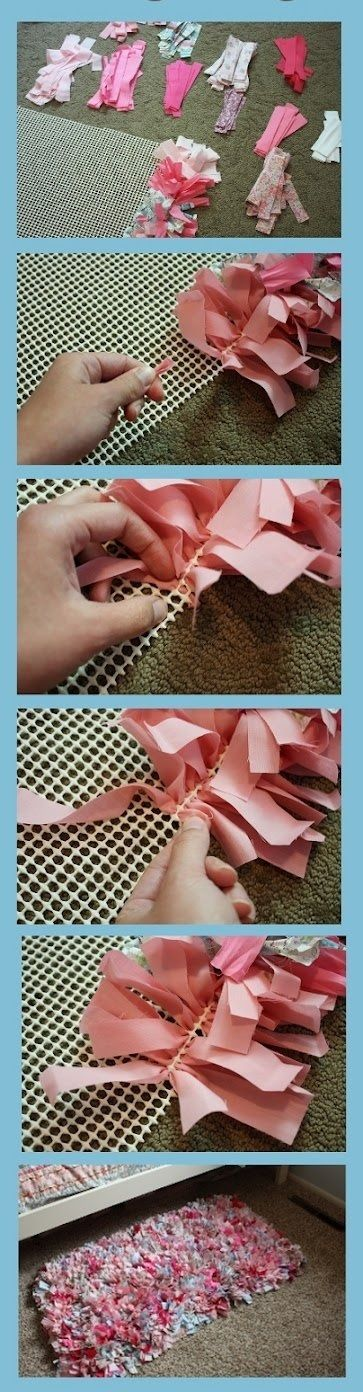 Super cute! Doesn't seem to difficult but probably time consuming lol
