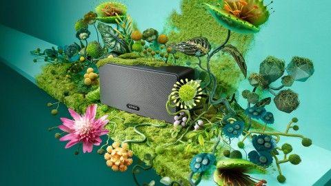 Serial Cut, 3D CGI, The Mushroom Company