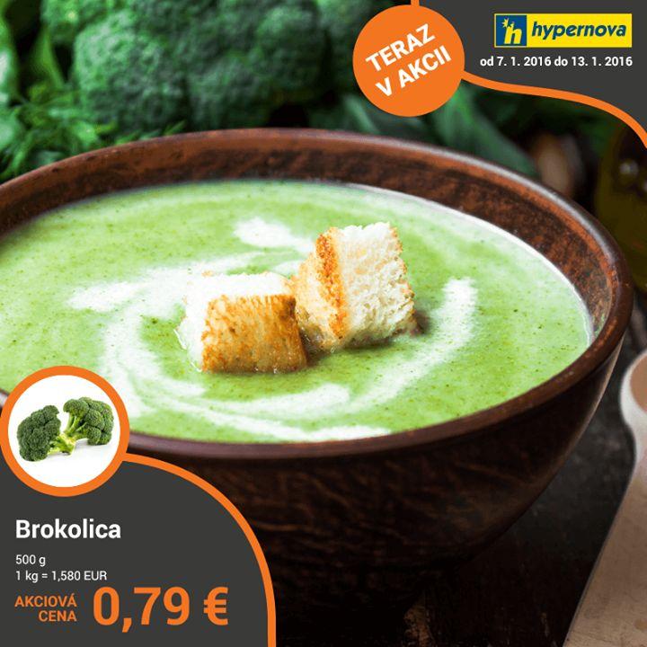 Ak začleníte do svojho jedálnička špenát a brokolicu, zvýšite vašu športovú vytrvalosť a výkon. Odporúčame v týchto dňoch najmä pre aktívnych lyžiarov.  Inšpirujte sa našim receptom na krémovú polievku:  http://bit.ly/brokolicovo-spenatova_polievka
