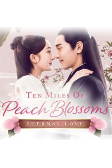Watch online and Download free Ten Miles of Peach Blossoms (aka Eternal Love) - 三生三世十里桃花 - Episode 16 Subbed - HDFree China Drama 2017. Genre: melodrama. Language: Chinese