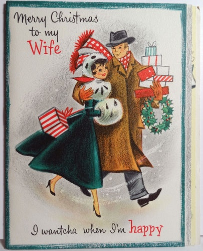 174 best Old Fashioned Christmas: Cards - Presents images on ...