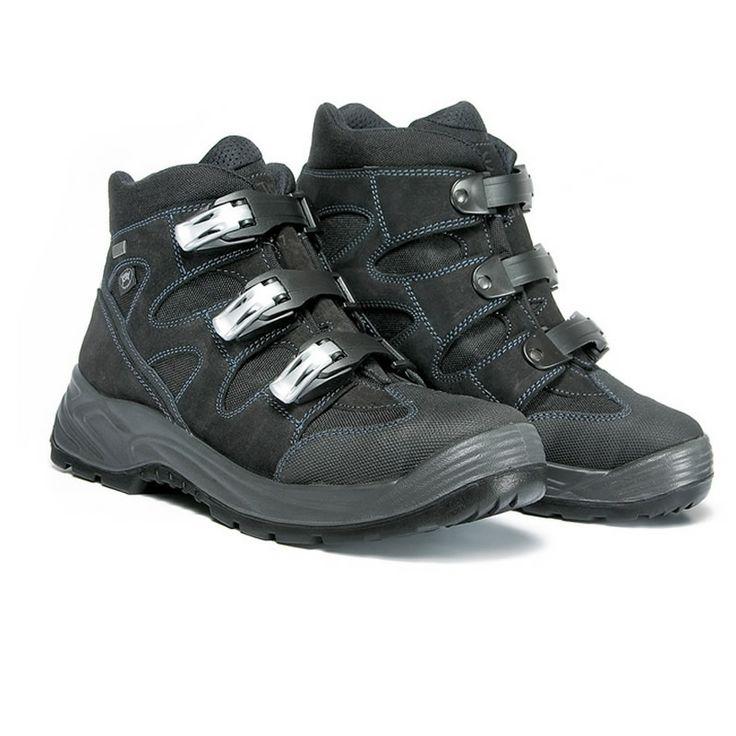 Scarpe antinfortunistica Jolly, modello 838/GA, in tessuto GORE-TEX® http://www.kaamastore.it/catalogo/calzature-professionali/838ga