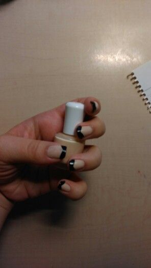 Creme nails
