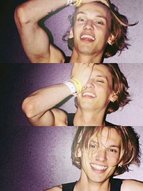 """People can hate on you for doing what it is that makes you happy, but ultimately, it has to belong to you. It shouldn't matter what anyone else thinks. Life is not easy. The road to happiness is not a path well trotted. You have to find your own path to enlightenment.' - Jamie Campbell Bower"