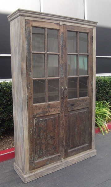 Wd Glass Display Cabinet $2395.00