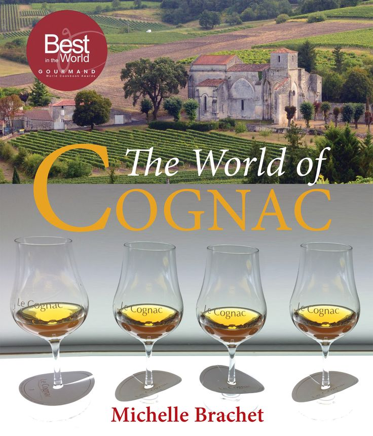 The World of Cognac is a carefully researched study about the history and culture of Cognac – the most revered spirit in the world. Ranging from historical brandy anecdotes dating back to the 7th century all the way up to our modern-day cocktail culture, this is cognac's story.