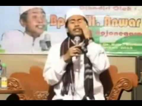 Ceramah Lucu Anwar Zahid Terbaru 2016 Allah akan mengabulkan semua hajatnya yang di Kehendaki-Nya. Maka sebagai hambanya cubalah selalu berdoa dan berdzikir ...
