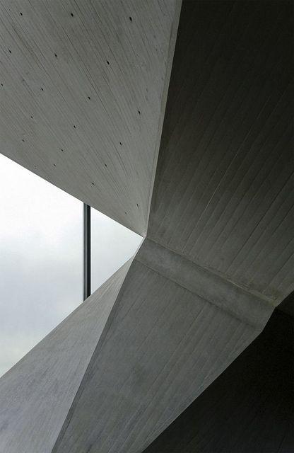 Architecture 19 by Ximo Michavila, via Flickr
