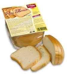 Glutensiz Ekmekler - Schar Glutensiz Ekmekler